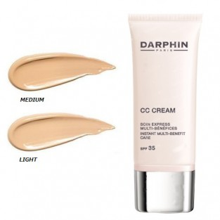 CC Cream Light Darphin - 30 ml