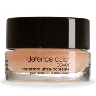 Correttore per Discromie Defence Color Cover Bionike - Corallo