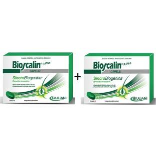 Doppia Confezione Bioscalin R-Plus 2 SincroBiogenina