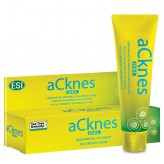 Acknes Gel Esi - 25 ml