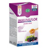 Immunilflor Esi - 16 Pocket Drink