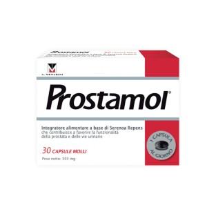 Prostamol - 30 compresse