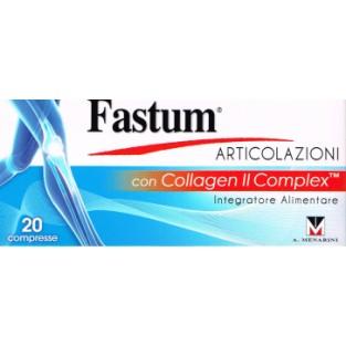 Fastum Articolazioni - 20 compresse