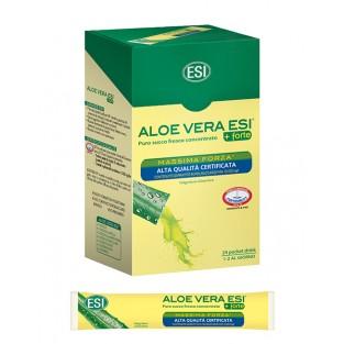Aloe Vera Massima Forza Esi - 24 Pocket Drink