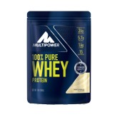 100% Pure Whey Protein Multipower Vaniglia - 450 g