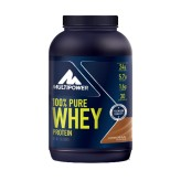 100% Pure Whey Protein Caffè Multipower - 900 g