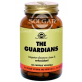 The Guardians Solgar - 60 capsule vegetali