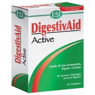 Digestivaid Active Esi - 45 ovalette