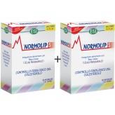 Doppia Confezione di Normolip 5 Esi da 60 capsule