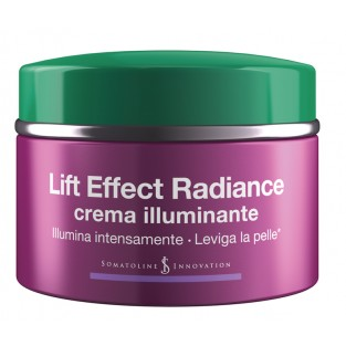 Somatoline Lift Effect Radiance Crema Illuminante - 50 ml