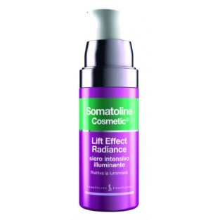 Somatoline Lift Effect Radiance Siero Intensivo Illuminante - 30 ml