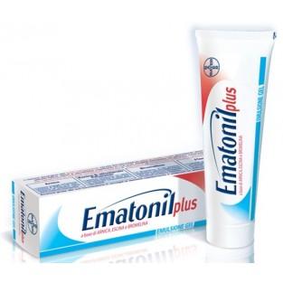 Ematonil Plus Emulsione Gel - 50 ml