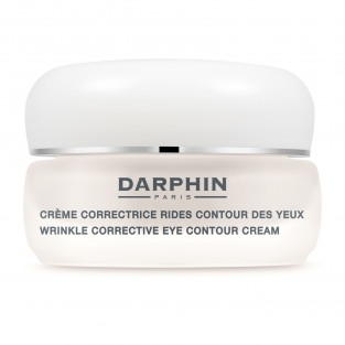 Crema Anti-rughe Correttiva Contorno Occhi Darphin - 15 ml