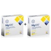 Doppia Confezione di Mg 400 Named