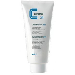 Cremabase 311 Ceramol - 400 ml