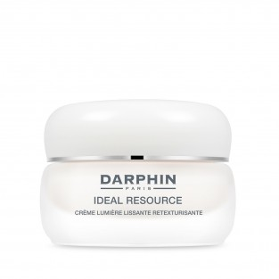 Ideal Resource Crema Levigante Illuminante Ristrutturante Darphin - 50 ml