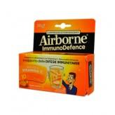 Airborne Arancia - 10 Compresse Effervescenti