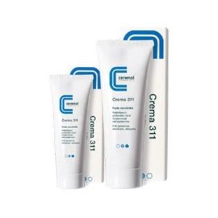 Crema 311 Dermatopic Ceramol per viso e corpo - 75 ml