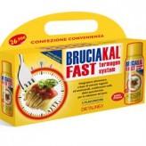 Bruciakal Fast Termogen System - 6 flaconcini