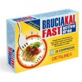 Bruciakal Fast Active Dren