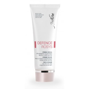 Bionike Defence Rosys Crema Ricca - 50 ml