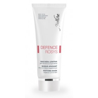 Bionike Defence Rosys Maschera Lenitiva - 50 ml
