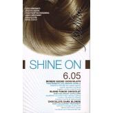 Colorazione Bionike Shine On - Biondo Cioccolato 6.05
