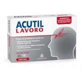 Acutil Lavoro - 12 bustine