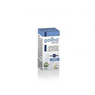 Golina Spray Named - 20 ml
