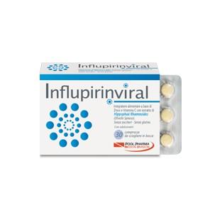 Influpirin Viral - 30 compresse