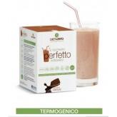 Dieta Zero Perfetto Pasto Integrato ad azione Termogenica - Gusto Gianduia