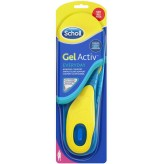 Plantare Gel Activ Everyday Donna Scholl