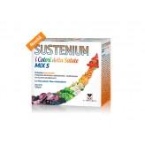 Sustenium i Colori della Salute Mix 5 - 14 bustine