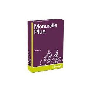 Monurelle Plus - 15 compresse