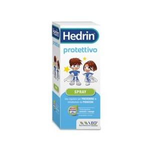 Hedrin Protettivo Spray - 200 ml