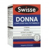 Multivitaminico Donna Swisse - 30 compresse