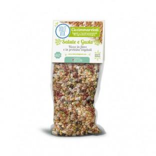 Ciccimmaretati Zuppa di Legumi e Cereali Dolce Vita