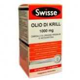 Swisse Olio di Krill 1000mg