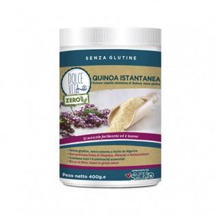 Quinoa Istantanea Dolce Vita - 400 g