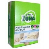 Enerzona Barrette allo yogurt Nutrition bar - 25 pezzi
