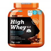 High Whey 6.4 Dark Chocolate Named Sport