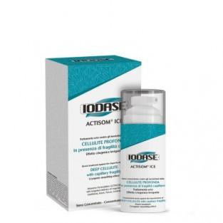 Iodase Actisom per Cellulite Profonda Siero Concentrato Deep Cellulite
