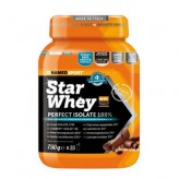 Star Whey Perfect Isolate Cioccolato Named Sport