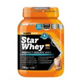 Star Whey Perfect Isolate Mokaccino Named Sport