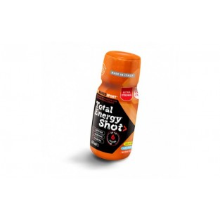 Total Energy Shot Orange Named Sport