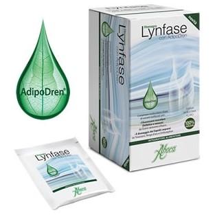 Fitomagra Lynfase AdipoDren Tisana Aboca - 20 filtri