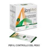 LibraMed Fitomagra Aboca - 40 Bustine Granulari Monodose