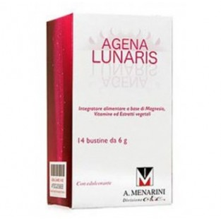 Agena Lunaris Menarini-14 bustine
