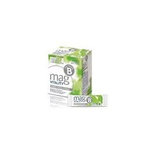 Mag Vitality Sanofi-30 bustine orosolubili