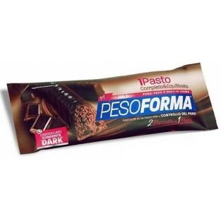 Pesoforma Barretta al Cioccolato Fondente